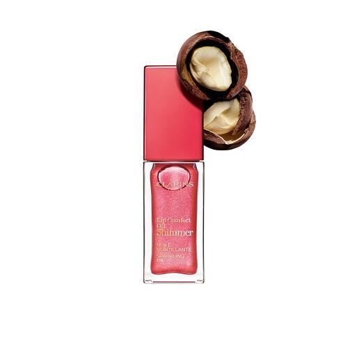 Lip Comfort Oil Shimmer 04