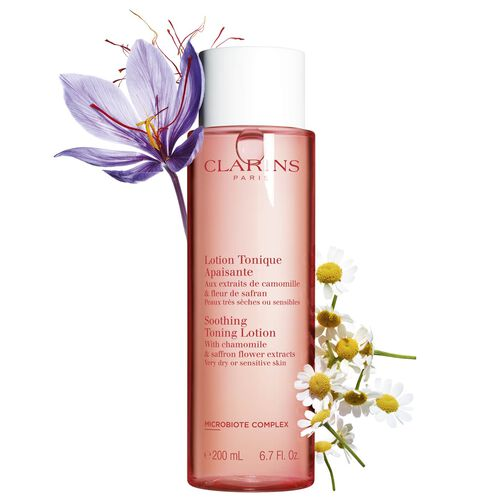 Soothing Toning Lotion