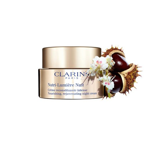 Nutri-Lumière Night Cream - All Skin Types