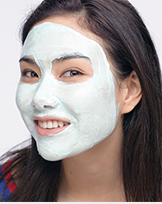 How to mask