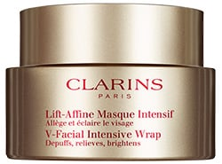 Clarins tips
