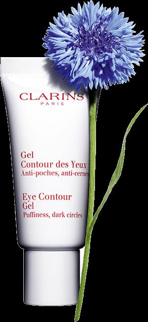 Eye Contour Gel