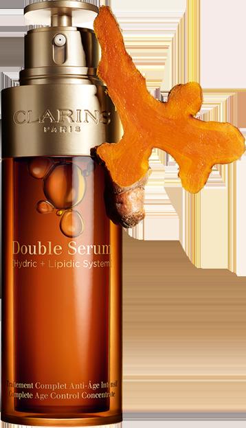 Double serum packshot