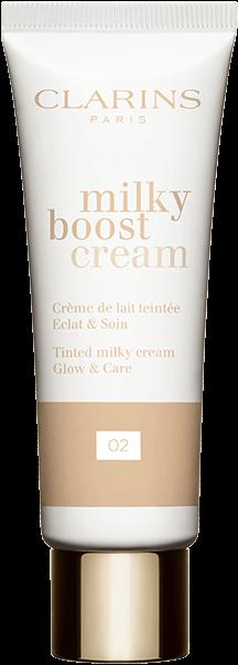 Produktbild Milky Boost Cream