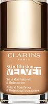 Skin Illusion Velvet