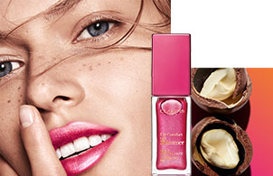 Nya Lip Comfort Oil Shimmer